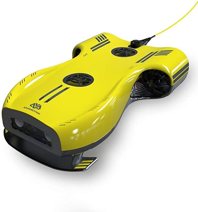 Nemo 4K Underwater Camera Drone System
