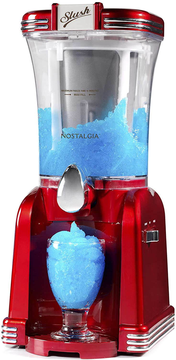 Nostalgia SM32RR Slush Drink Maker