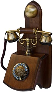OPIS 1921 Cable Model D Wall Mounted Vintage PhoneRetro Telephone