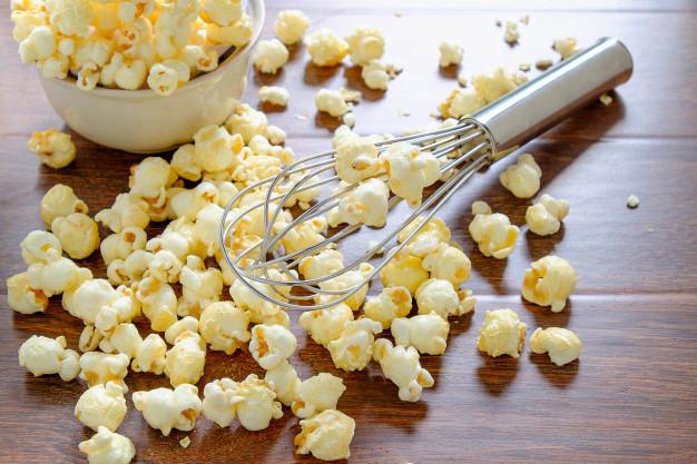 Popcorn popper pic