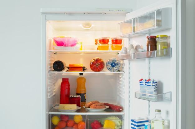 Refrigerator pic