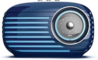 Retro Vintage Bluetooth Speaker