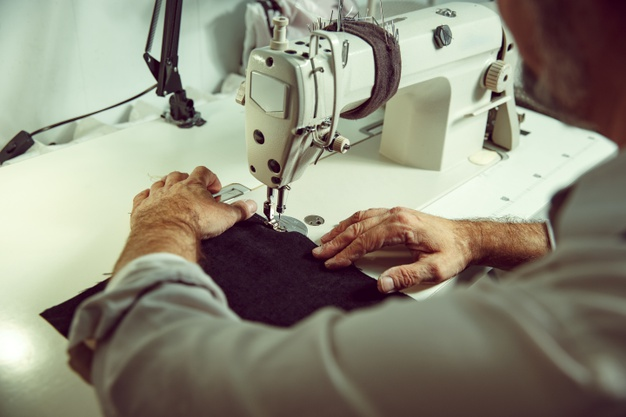 Sewing machine pic