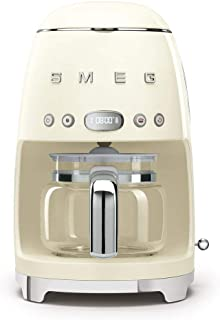 Smeg Retro Style Coffee Maker Machine