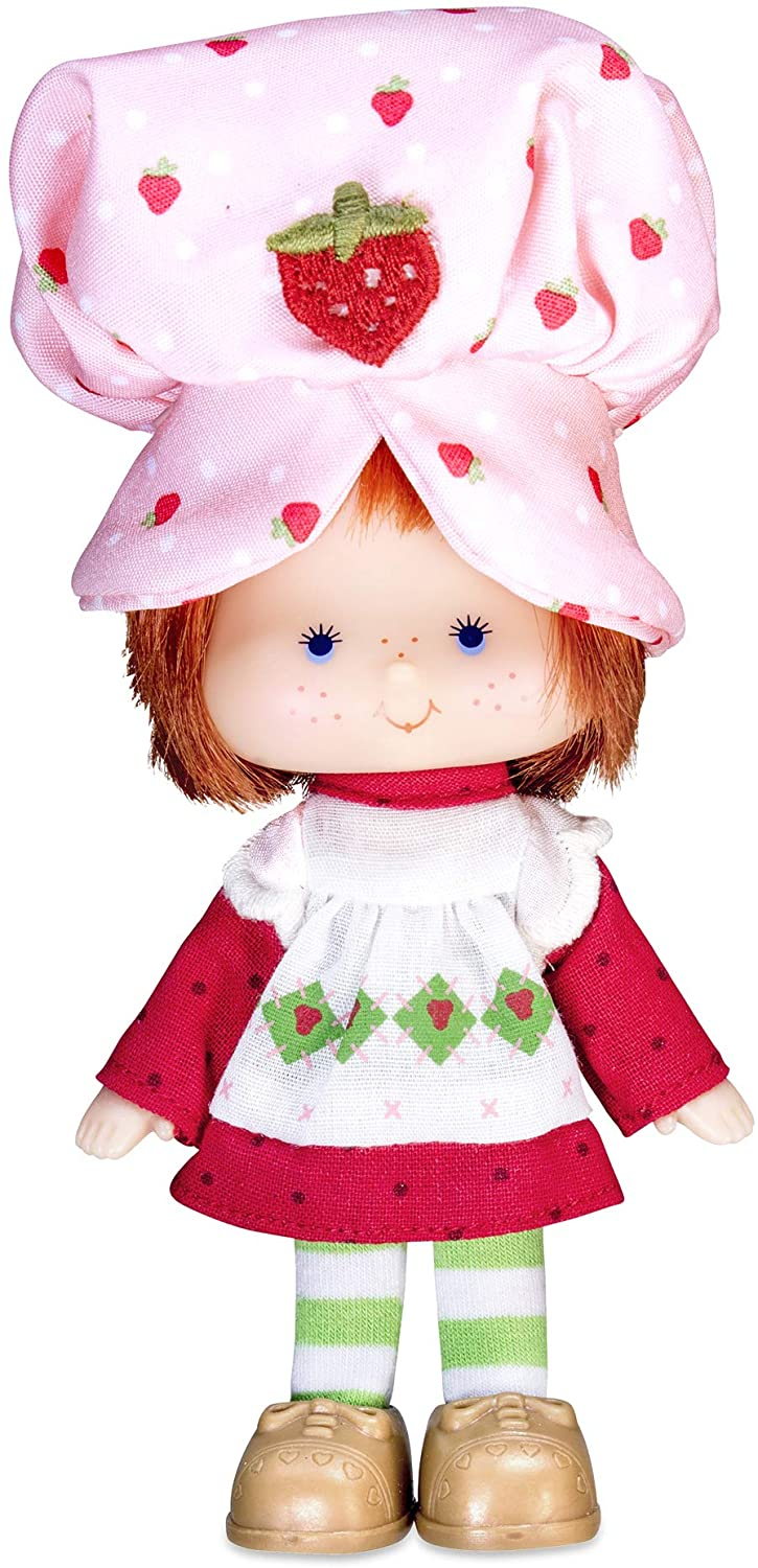 Strawberry Shortcake Retro Classic Doll