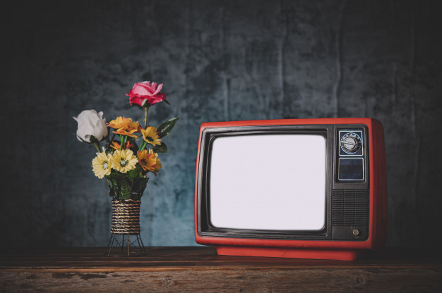 Television pic