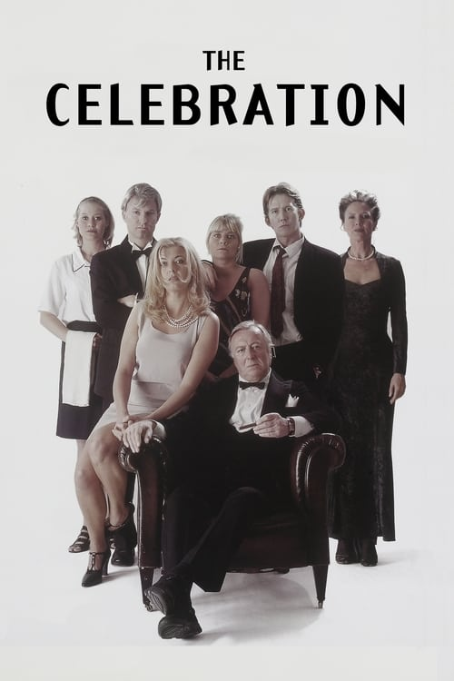 The Celebration movie poster 1998