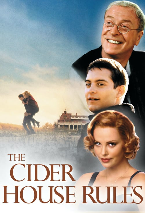 The Cider House Rules movie poster 1999