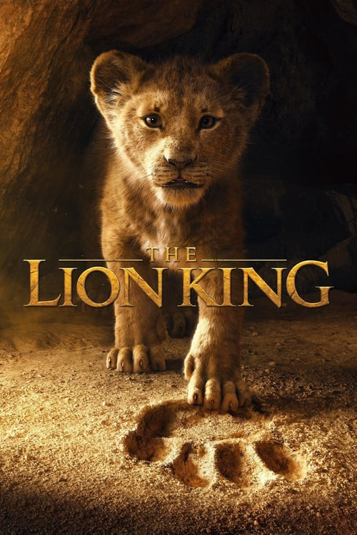 The Lion King movie poster 1994