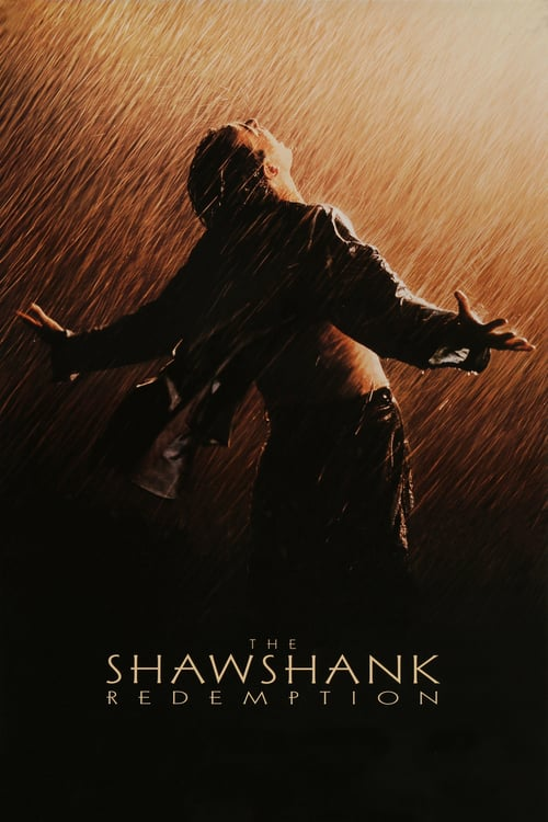 The Shawshank Redemption movie poster 1994