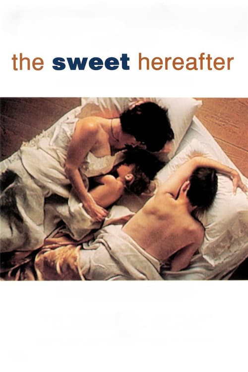 The Sweet Hereafter movie poster 1997