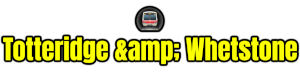 Totteridge & Whetstone  London Underground Station Logo PNG