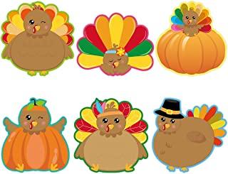Turkey Cutout Decoration