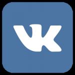 VKontakte logo