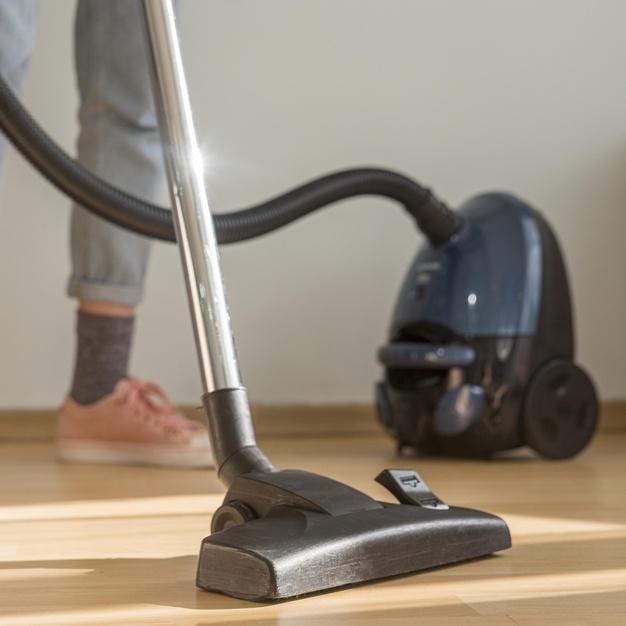 Vacuum cleaner pic