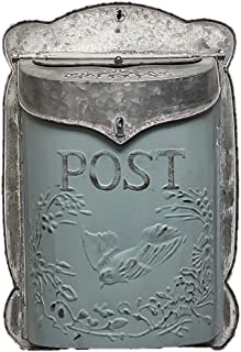 Vintage Style Post Box