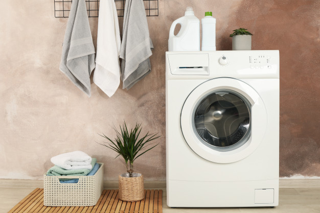 Washing machine pic
