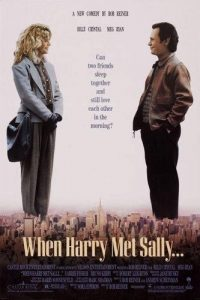 When Harry Met Sally Poster