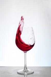 Wine glass pic