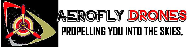 aerofly drones logo