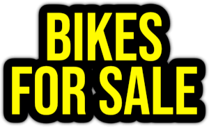 bikes for sale PNG