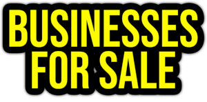 businesses for sale PNG