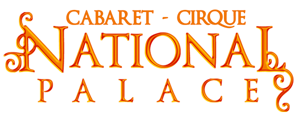 cabaret cirque national palace logo