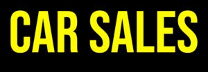 car sales PNG