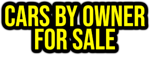 cars by owner for sale PNG