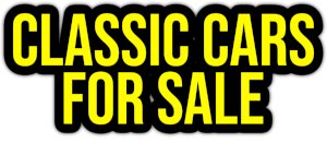 classic cars for sale PNG