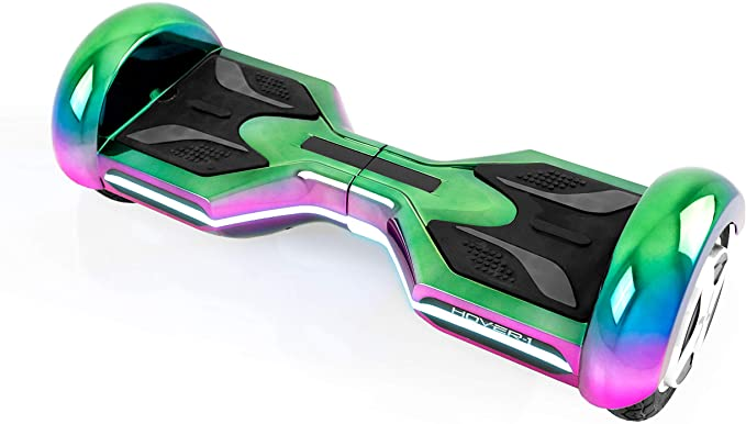 Self Balancing Hover Board Electric Scooter for Kids and Adults