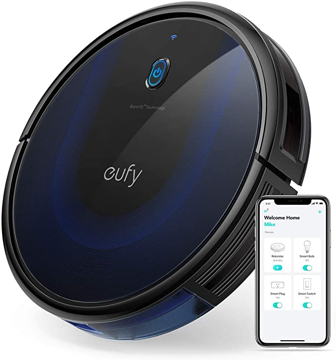 eufy by Anker