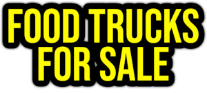food trucks for sale PNG