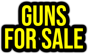 guns for sale PNG