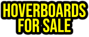 hoverboards for sale PNG