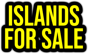 islands for sale PNG