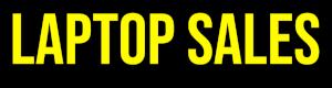 laptop sales PNG
