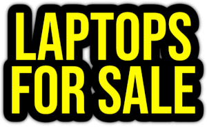 laptops for sale PNG