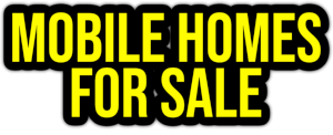 mobile homes for sale PNG
