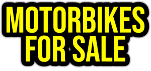 motorbikes for sale PNG