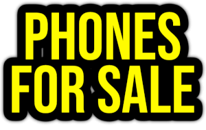 phones for sale PNG