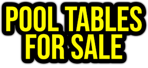pool tables for sale PNG