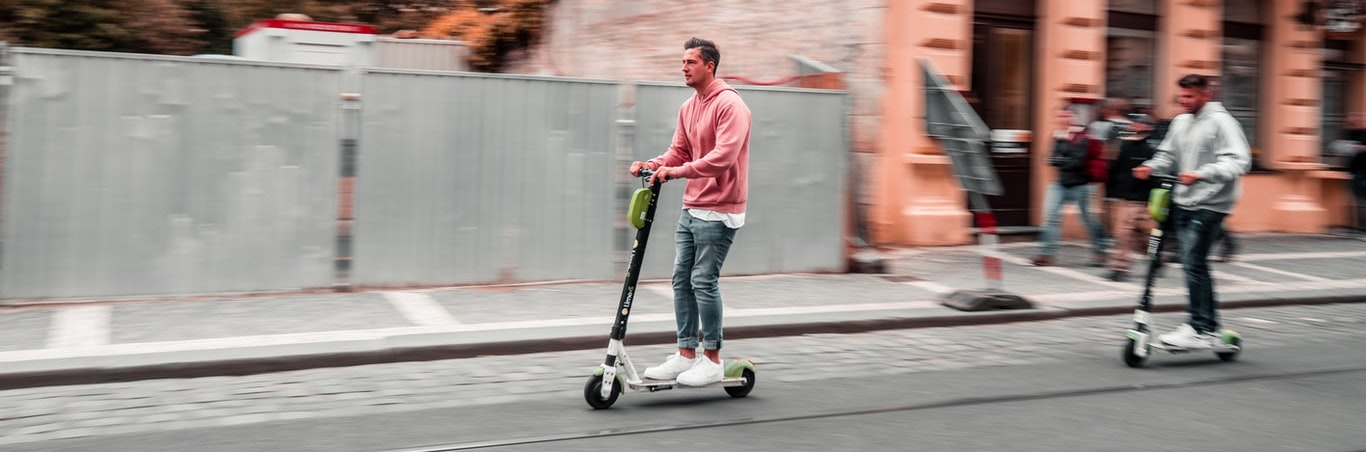 scooters 1