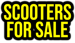 scooters for sale PNG