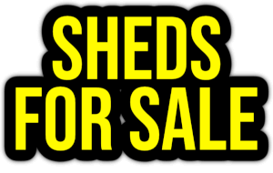 sheds for sale PNG