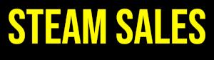 steam sales PNG