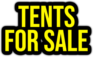 tents for sale PNG