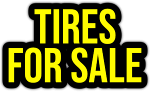 tires for sale PNG