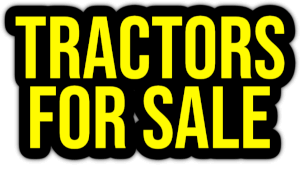 tractors for sale PNG