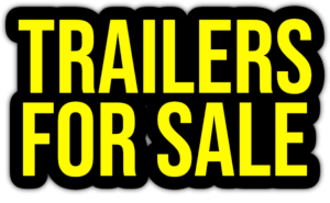 trailers for sale PNG